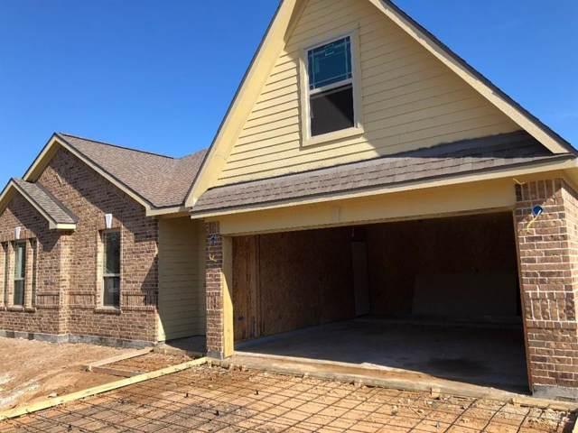 8099 Rice Road, Dickinson, TX 77539 (MLS #77968018) :: Texas Home Shop Realty