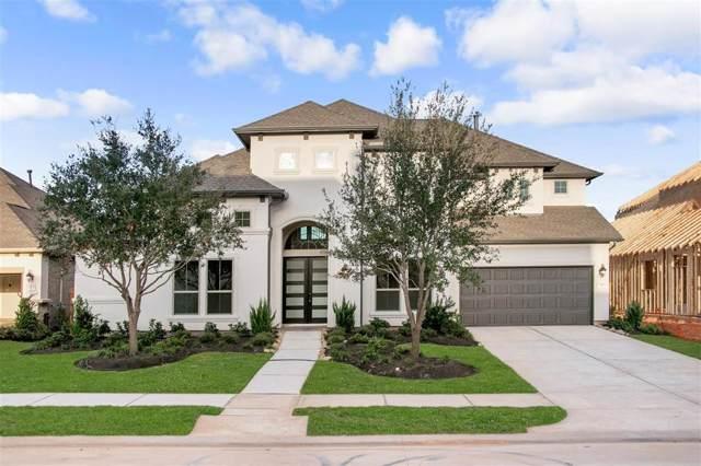 11823 Balmartin Drive, Richmond, TX 77407 (MLS #77994829) :: Christy Buck Team