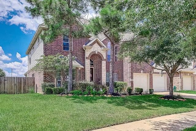 25514 Creston Meadow Drive, Richmond, TX 77406 (MLS #78021594) :: Magnolia Realty