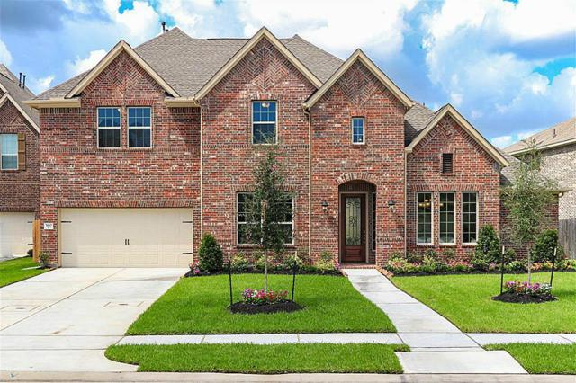 1430 Hicks Field, League City, TX 77573 (MLS #78029804) :: REMAX Space Center - The Bly Team