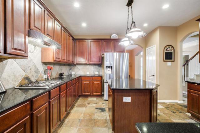 2910 Windysage Court, Missouri City, TX 77459 (MLS #78051067) :: Texas Home Shop Realty