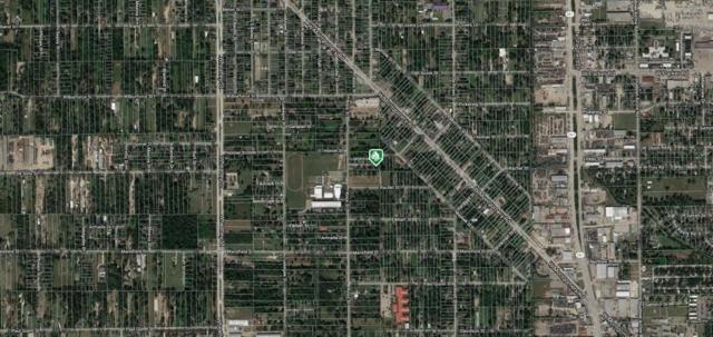 0 Homer Lane, Houston, TX 77091 (MLS #78112636) :: Texas Home Shop Realty