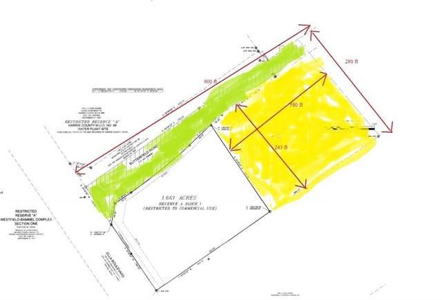 16614 Ella Boulevard, Houston, TX 77090 (MLS #78117710) :: My BCS Home Real Estate Group