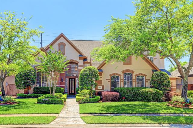 12531 Still Harbour Drive, Houston, TX 77041 (MLS #78160732) :: Texas Home Shop Realty