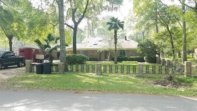 1830 Weldon Drive, Houston, TX 77073 (MLS #78192357) :: Texas Home Shop Realty