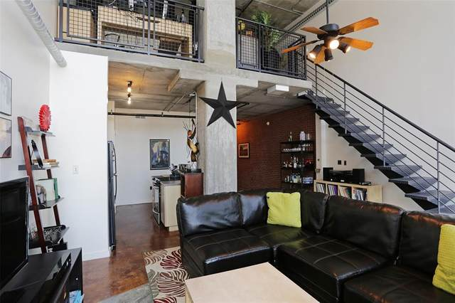 2000 Bagby Street #9424, Houston, TX 77002 (MLS #78213391) :: Connect Realty