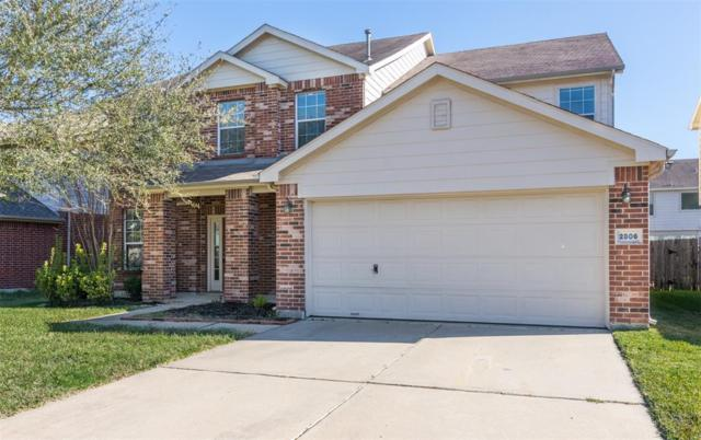 2806 Crestbrook Bend, Katy, TX 77449 (MLS #78245470) :: Texas Home Shop Realty