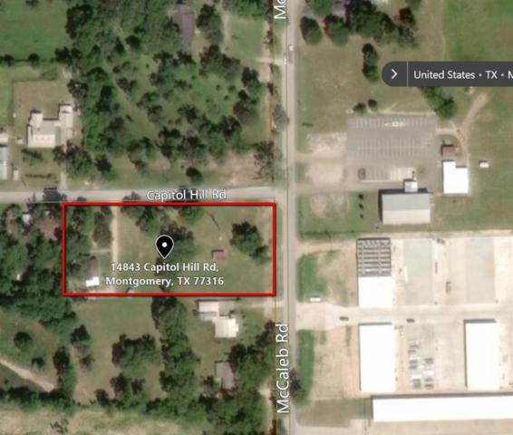 1756 Mccaleb Road, Montgomery, TX 77316 (MLS #78250810) :: Michele Harmon Team