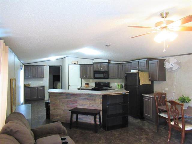 2742 County Road 3479 B, Cleveland, TX 77327 (MLS #78272807) :: The SOLD by George Team