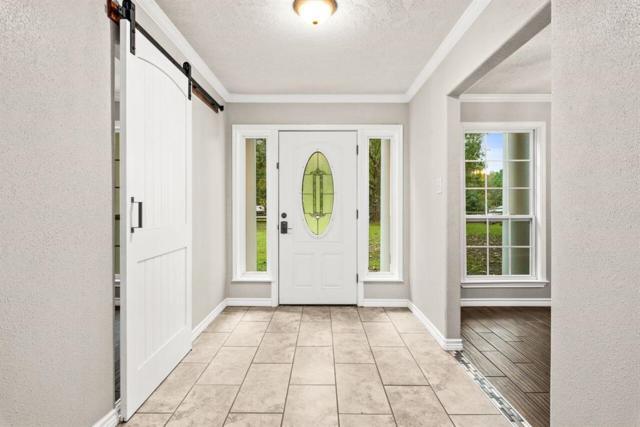 25949 Hill And Dale Avenue, Splendora, TX 77372 (MLS #78301598) :: Texas Home Shop Realty