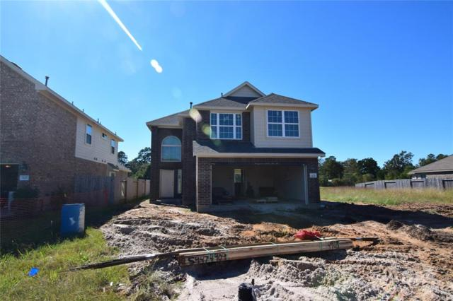 629 Pine Creek Drive, Conroe, TX 77301 (MLS #78310472) :: The SOLD by George Team