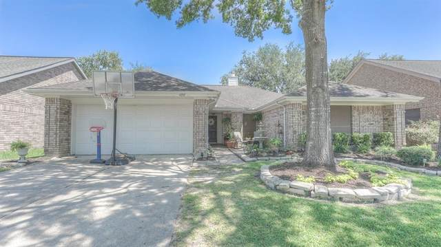 4707 Backenberry Drive, Friendswood, TX 77546 (MLS #78314628) :: Texas Home Shop Realty