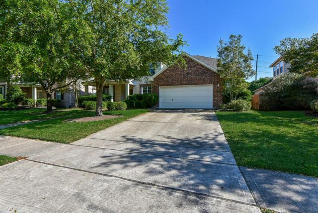 22018 Silver Blueberry Trail, Cypress, TX 77433 (MLS #78321005) :: The Home Branch