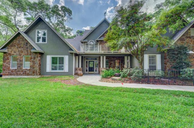 10933 Lake Forest Drive, Conroe, TX 77384 (MLS #78354845) :: The Johnson Team