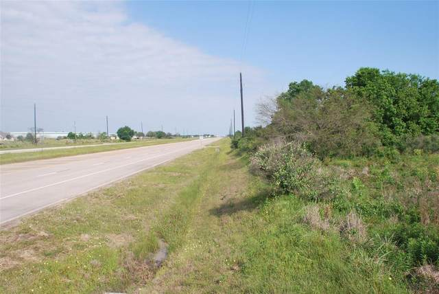 0 Hartledge Road, Rosenberg, TX 77471 (MLS #78396224) :: Lerner Realty Solutions