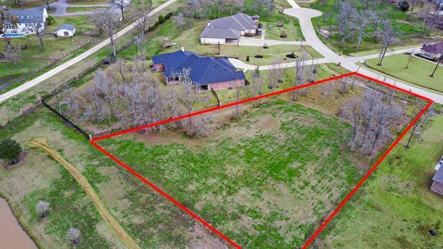 8619 Den Oak Drive, Richmond, TX 77406 (MLS #78404345) :: Giorgi Real Estate Group