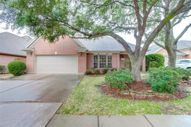 13914 Carriage Walk Lane, Houston, TX 77077 (MLS #78422888) :: Caskey Realty