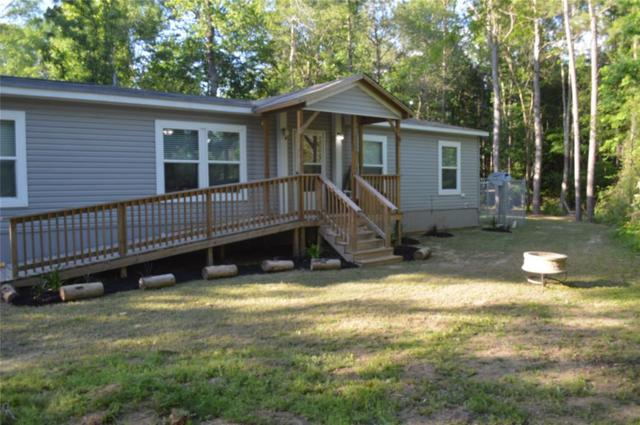 24145 Cushing Road, Montgomery, TX 77316 (MLS #78447034) :: Texas Home Shop Realty