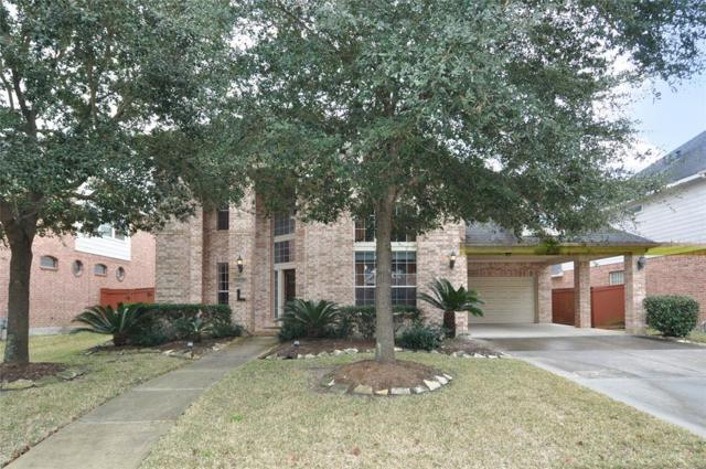 12123 Ensenada Canyon Lane, Houston, TX 77041 (MLS #78452985) :: Texas Home Shop Realty