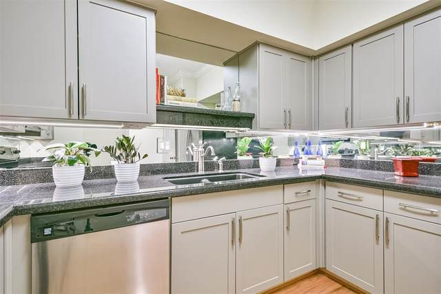 14 Greenway 9M, Houston, TX 77046 (MLS #78502841) :: Connect Realty