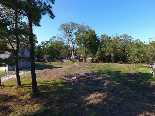8121 Way, Houston, TX 77028 (MLS #7853845) :: Giorgi Real Estate Group