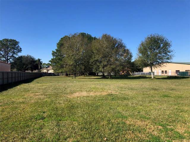 0 N Remington Road, Angleton, TX 77515 (MLS #78547101) :: The SOLD by George Team