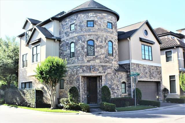 6342 Mystic Bridge Drive, Houston, TX 77021 (MLS #7855023) :: The SOLD by George Team