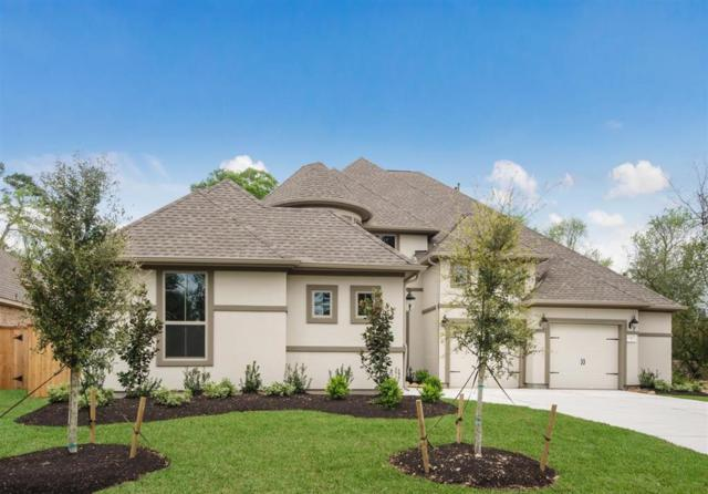 13427 Wedgewood Thicket Way, Cypress, TX 77429 (MLS #78574254) :: The SOLD by George Team