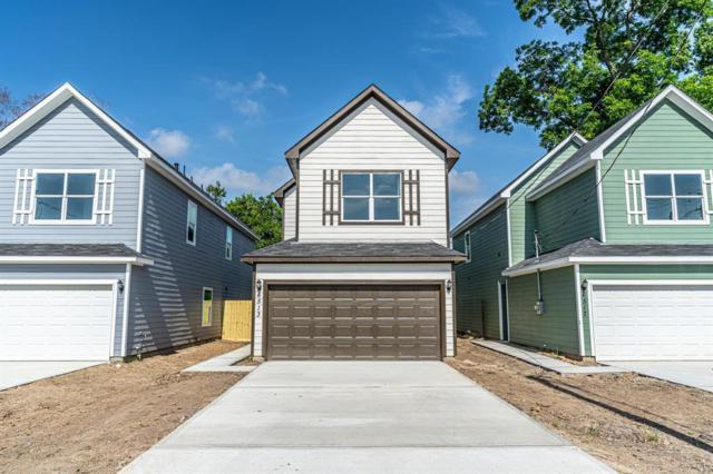 6513 Knox Street, Houston, TX 77091 (MLS #78593497) :: Texas Home Shop Realty