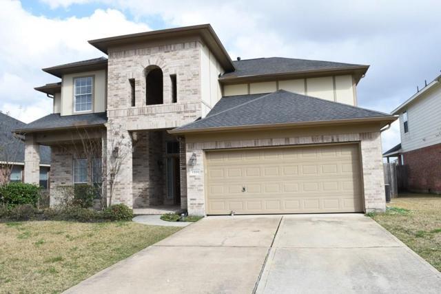 7331 Still Haven Drive, Richmond, TX 77407 (MLS #7859914) :: Texas Home Shop Realty