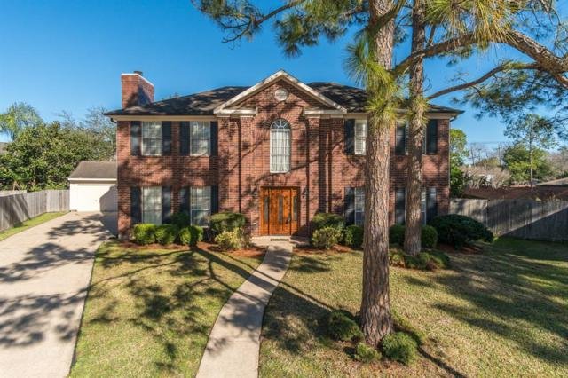 14803 Grand Nugget Court, Houston, TX 77062 (MLS #78710596) :: Texas Home Shop Realty