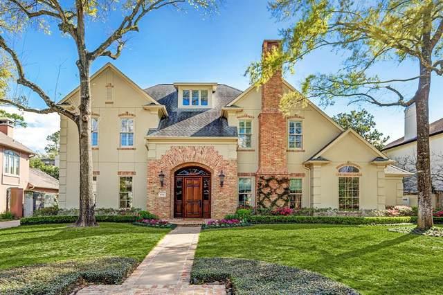 8715 Crescent Gate Lane, Houston, TX 77024 (MLS #78715340) :: The Freund Group