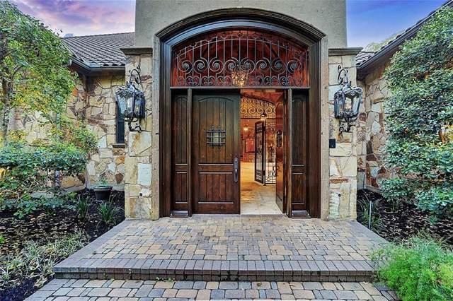 20040 Keenan Cut Off Road, Montgomery, TX 77316 (MLS #78786656) :: Green Residential