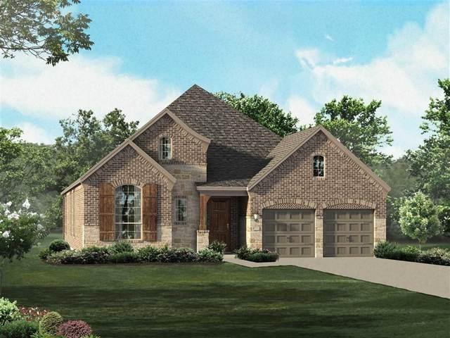 12507 Kinmundy Lane, Richmond, TX 77407 (MLS #78787142) :: Lerner Realty Solutions