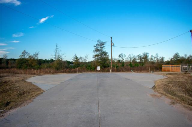 1278 Road 5011, Cleveland, TX 77327 (MLS #78821148) :: Texas Home Shop Realty