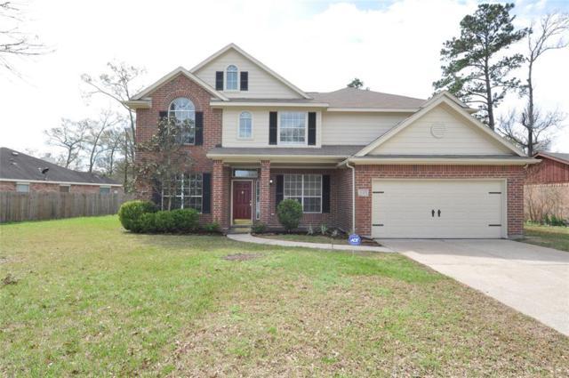 16411 S Mediterranean Street, Crosby, TX 77532 (MLS #78823897) :: Giorgi Real Estate Group