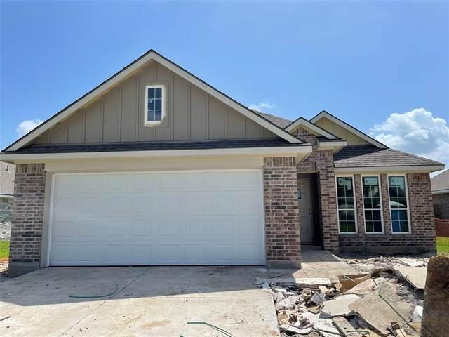 13412 W Summerchase Circle, Willis, TX 77318 (MLS #78829619) :: Caskey Realty