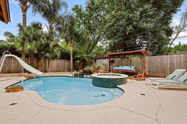5415 Cheena Drive, Houston, TX 77096 (MLS #7886604) :: The SOLD by George Team