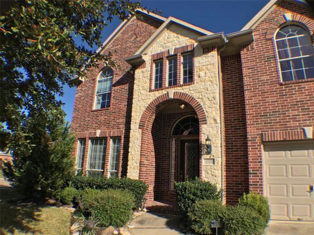 6107 Calder Field Drive, Katy, TX 77494 (MLS #78868577) :: Magnolia Realty