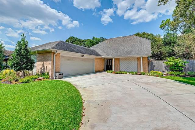 3115 Groveshire Court, Sugar Land, TX 77478 (MLS #78878895) :: The Wendy Sherman Team