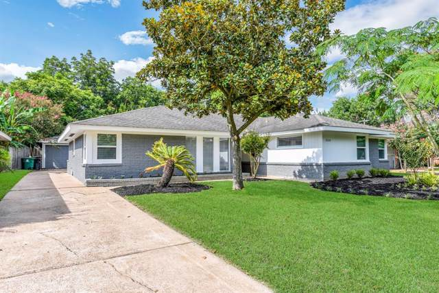 5514 Belrose Drive, Houston, TX 77035 (MLS #78884911) :: JL Realty Team at Coldwell Banker, United