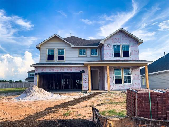 2507 Hagerman Court, Conroe, TX 77384 (MLS #78932414) :: Giorgi Real Estate Group