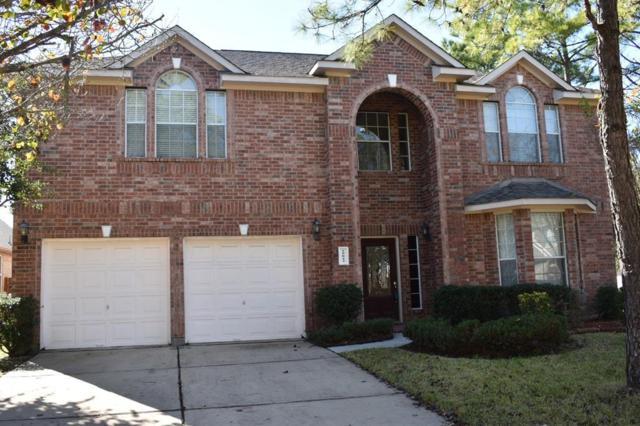 19043 North Canyon Drive, Tomball, TX 77377 (MLS #78942695) :: Giorgi Real Estate Group
