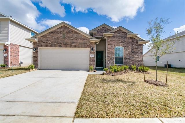 2327 Cold River Dr, Humble, TX 77396 (MLS #7894920) :: Christy Buck Team