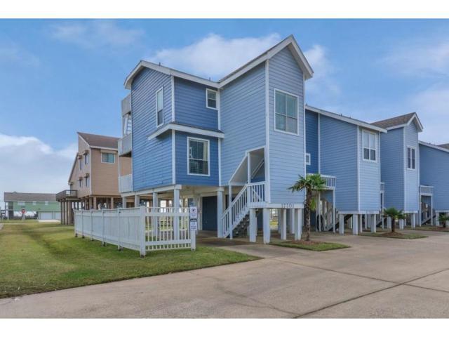 17701 Termini San Luis Pass, Galveston, TX 77554 (MLS #7895622) :: Team Parodi at Realty Associates
