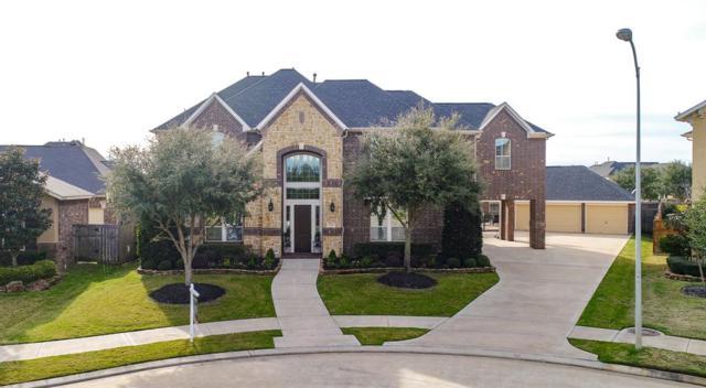 27646 Maverick Run Lane, Fulshear, TX 77441 (MLS #78963685) :: Caskey Realty