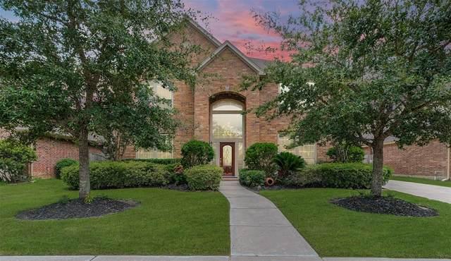 26126 Savory Springs Lane, Katy, TX 77494 (MLS #78977872) :: The Property Guys