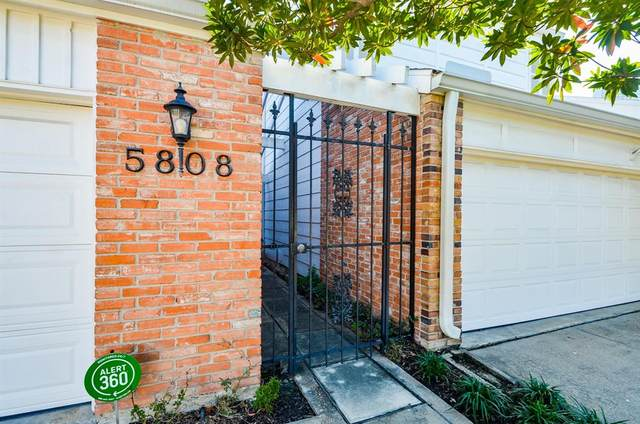 5808 Valley Forge Drive #139, Houston, TX 77057 (MLS #79030351) :: Christy Buck Team