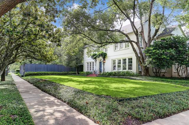 1902 Sunset Boulevard, Houston, TX 77005 (MLS #7907716) :: The SOLD by George Team