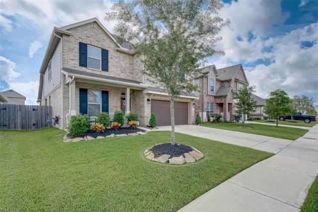 5326 Royal Press Drive, Katy, TX 77493 (MLS #79115265) :: The SOLD by George Team